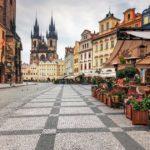 Туристов из Нидерландов осудили на 5 лет в Праге