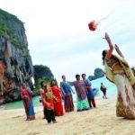 Таиланд переориентируется на туристов из Индии
