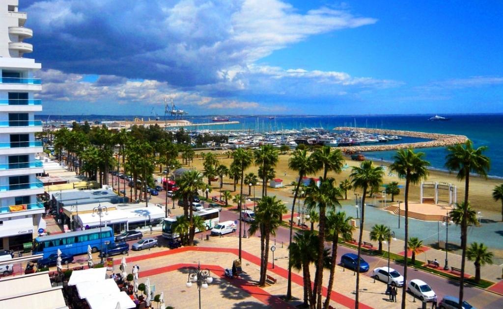 Благодаря туристам из России Кипр установил рекорд