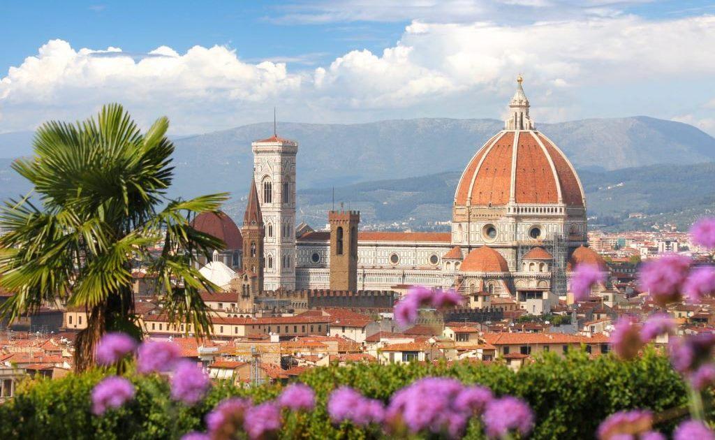 Во Флоренции повысят туристический налог