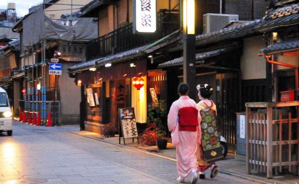 В Японии ввели новые штрафы для туристов