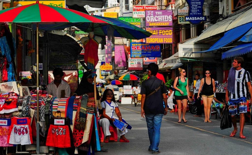 В Таиланде туристы получат скидку предъявив загранпаспорт