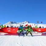 Россияне раскупили туры на горнолыжные курорты Турции