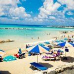 На Кипре зафиксирован рекорд турпотока