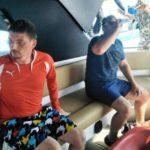 В Таиланде в открытом море спасли туристов из РФ