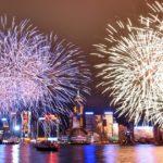 В Гонконге в целях безопасности отменили новогодний салют