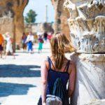 Число российских туристов в Тунисе увеличилось