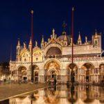 Вход в собор Сан-Марко в Венеции для туристов станет платным