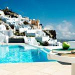 Греция спасает отели от разорения после краха Thomas Cook