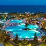 Турецкие курорты будут рекламировать знаменитости