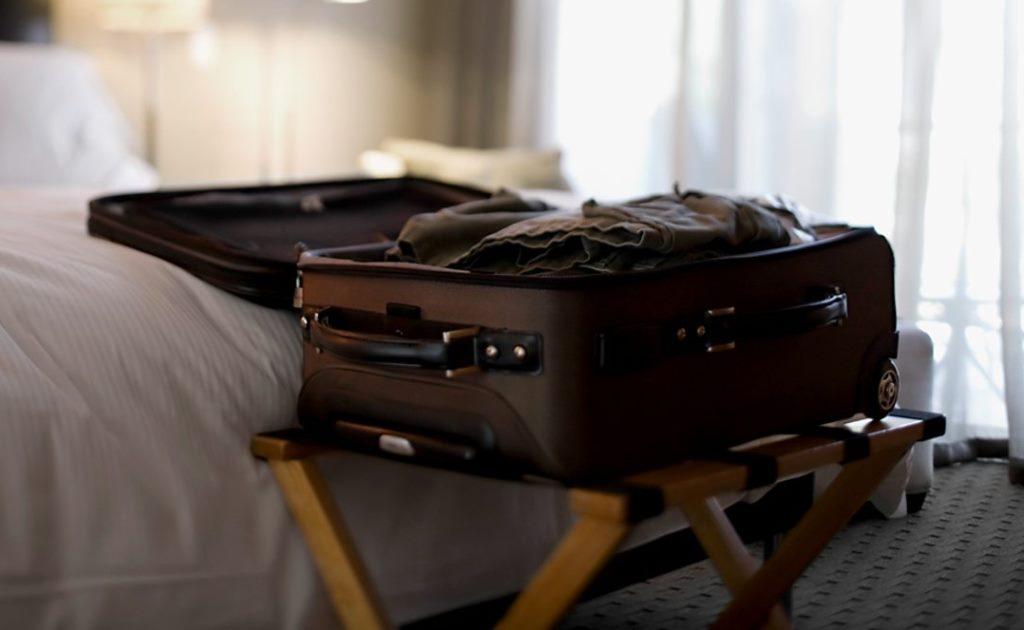 Что туристы чаще всего крадут в отелях Европы