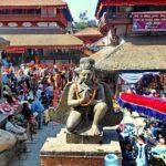 Непал продлил выдачу бесплатных виз для туристов