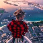 В Дубае открылся музей для любителей селфи