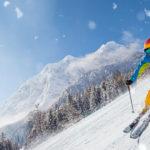 Советы начинающим лыжникам