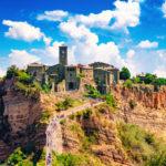 В Италии продают средневековый замок
