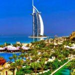 Дубай хочет увеличить чисто туристов из России
