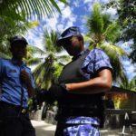 На Мальдивах задержали британку за неподобающее поведение