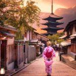 В Киото запустили кампанию для привлечения туристов