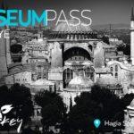 Турция вводит новую музейную карту для туристов