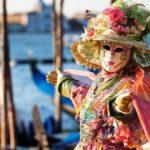 Венеция на карнавале недосчиталась туристов