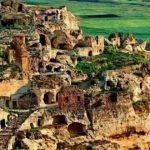 В Турции затопят древний город с достопримечательностями