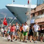 Турпоток из РФ в Турцию превысил 7 миллионов человек