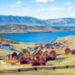 Отдых на Байкале летом отзывы туристов