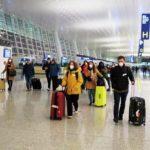 Все российские организованные туристы вернулись из Китая
