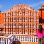 Отдых в «розовом городе Джайпур (Индия) отзывы отдыхающих