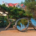 Отдых на побережье Желтого моря Бэйдайхэ (Китай). Отзывы туристов
