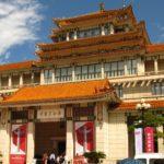 Достопримечательности Китая возобновляют работу