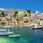 Греция ввела строгий карантин из-за коронавируса