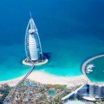 ОАЭ запретили заходы круизных судов в порты