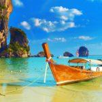Таиланд продлил карантин ещё на месяц