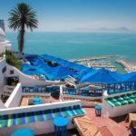 Курорты Туниса могут начать прием туристов уже в середине мая