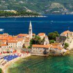Черногория готова открыть границы для иностранных туристов