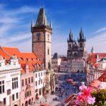 Курорты Чехии начали принимать туристов