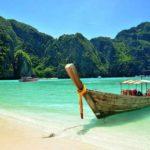 Таиланд восстанавливает туристический сектор
