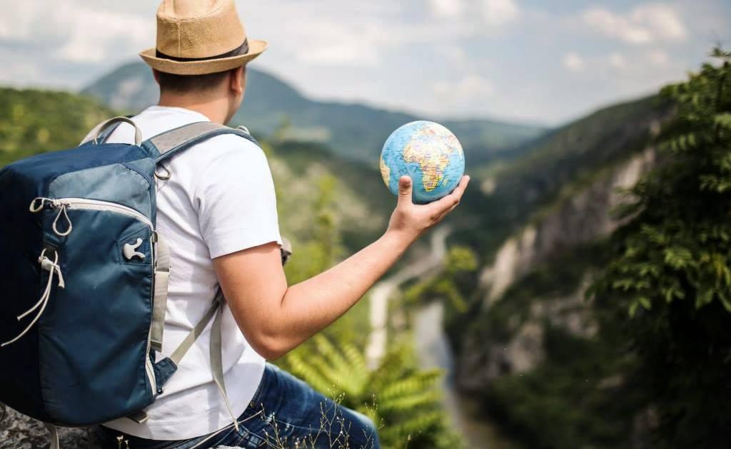 Ростуризм рекомендует отдыхать на российских курортах