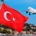 Турция в июне возобновит авиасообщение с 40 странами