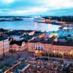 Финляндия смягчит правила въезда для туристов
