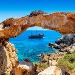 Кипр не будет требовать справку об отсутствии коронавируса