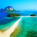 Туристический сектор Таиланда на грани банкротства