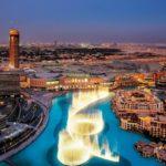 Дубай объявил о готовности принимать туристов из России