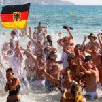Германия не рекомендует туристам поездки в Турцию