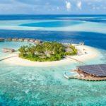 Мальдивы примут туристов из РФ без тестов и карантина