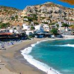 Туристка с коронавирусом 3 дня путешествовала по Криту