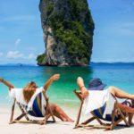 Таиланд откроет остров Пхукет для иностранных туристов