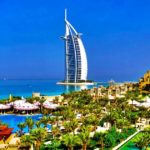Российских туристов не пустили отдохнуть в ОАЭ