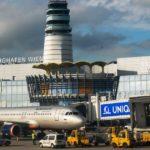 Австрия сняла запрет на авиарейсы из России
